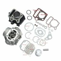 Engine Cylinder Piston Gasket Cylinder Head For Honda ATC70 CRF70 CT70 70CC 72C
