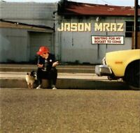 JASON MRAZ waiting for my rocket to come (CD, Album) Pop Rock, Rock, very good,