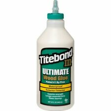 Holzleim Titebond Ultimate III 946 ml wasserfest D4
