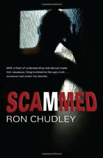 Scammed (Touchwood Mystery)