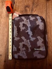 New - Simms Headwaters Tackle Wallet - Spey Head & Leader Storage