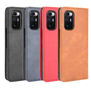 For Xiaomi Mi Mix Fold Case Shockproof Magnetic Leather Wallet Stand Cover