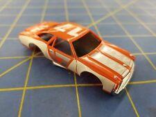 Orange 70 Stock Car American Line Body HO Mid America AML B453-O