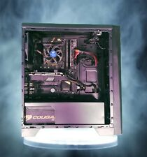 eMonster Gaming PC - VR/4K Ready - i5-7500 CPU - GTX-1060-6GB - Fortnite @ MAX