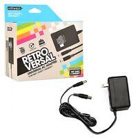 NEW AC Adapter Power Supply for Nintendo NES, Super SNES, Sega Genesis 1 NEW