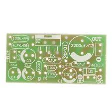 TDA2030A Electronic Audio Power Amplifier Board Mono 18W DC 9-24V DIY Kit FT