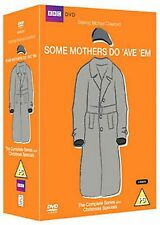 Some Mothers Do Ave Em: The Complete Collection [1973] [DVD] New and Sealed