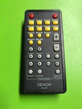 DENON RC-1107 REMOTE CONTROL for AVR-1909 AVR-2309CI
