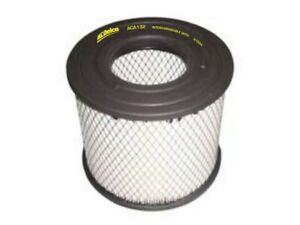 Air Filter Acdelco ACA132 for HOLDEN JACKAROO MONTEREY  1998-2004  Diesel