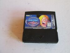 Quiz Wiz (Tiger Game.Com, 1997). Cart Only. Very Good Shape. QuizWiz.