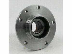 For 1982-1984 BMW 633CSi Wheel Hub Assembly Front 38336MM 1983