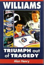 Williams Triumph out of Tragedy Formula 1 Motor Racing Mansell Prost Senna +