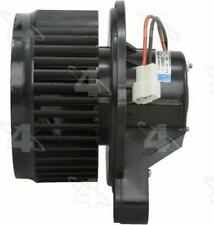 New Four Seasons HVAC Blower Motor Heater A/C Air Condition, 75867