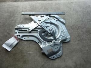 HYUNDAI ELANTRA RIGHT REAR WINDOW MOTOR XD, POWER, 10/03-07/06