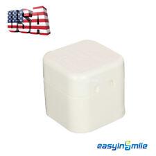 1x Dental Cotton Roll Dispenser Keeping Cotton Balls In Storage & Sterilization
