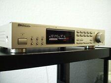 Pioneer F-701 High-End Stereo-Tuner in der Farbe Gold + Zub., 12 Mon. Garantie*