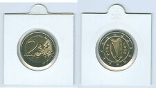 Irland  Kursmünze   (Wählen Sie zwischen: 1 Cent - 2 Euro und 2002 - 2020)