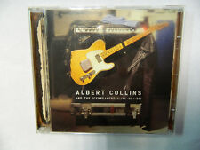 Albert Collins And The Icebreakers-Live' 92 -'93-CD vpbcd 27