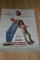 Curly Sue mit James Belushi - Filmplakat
