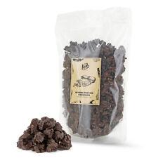 KoRo - Schoko Protein Crunchies ohne Zuckerzusatz Hochwertig Eiweiß I 1 kg