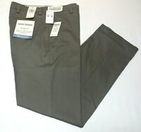 Men's Dockers Easy Khaki Straight Fit Stretch All Motion Pants - Dark Pebble