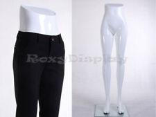 Female Mannequin Legs Mz Tm1white