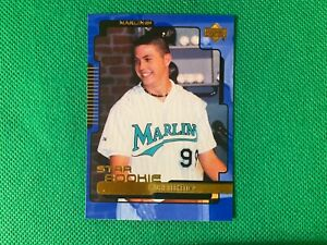 2000 Upper Deck #13 Josh Beckett SR Florida Marlins