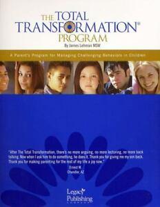 The Total Transformation Program