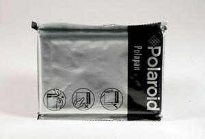 Polaroid Polapan T672 Instant Prints ISO 400 Expired Single Pack of 10