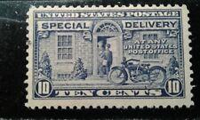 US #E12a MNH e198.5016