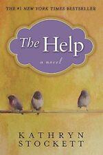 The Help by Stockett, Kathryn