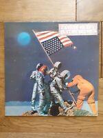 Canned Heat – Future Blues Liberty – LBS 83364 Vinyl, LP, Album, Gatefold A1G