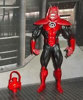 DC DIRECT COLLECTIBLES GREEN LANTERN BLACKEST NIGHT SERIES ATROCITUS FIGURE