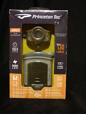 Princeton Tec Apex 130 Lumen MaxBRIGHT LED Head lamp