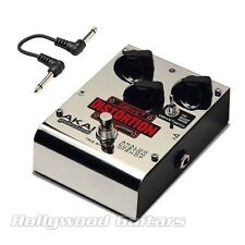 Akai Professional Drive3 Distortion/Overdrive Guitar Effect Pedal Tri-Mode