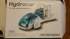 Hydrocar Clean Energy Education  Kit fuel cell, solar