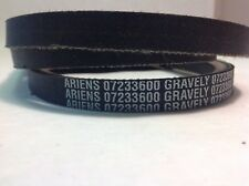 Specialty Belt - Ariens / Gravely - Part Number 07233600
