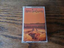Alice In Chains Dirt Cassette Tape New old stock/Sealed