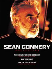 Sean Connery Collection (DVD)