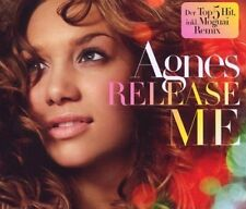 Agnes Release me (2009) [Maxi-CD]