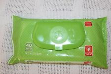 40 Comforts Baby Wipes Fragrance Free Survival Wet Wipe Body Hand Cleaning Bath