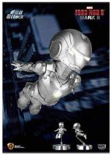 NEW EA-008 Egg Attack Iron Man 3 Mark II Light Up Figure 18cm BK28630 US Seller
