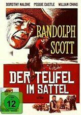 DVD Western Der Teufel im Sattel Randolph Scott Klassiker Nostalgie