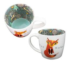 For Fox Sake Inside Out Mug In Gift Box Special Mugs Gifts Her