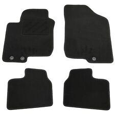Fußmatten Set für Hyundai i30 FD FDH 2009-2012 Matten Autoteppiche Passform