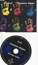 CD--CRETU AND THIERS UND MICHAEL CRETU - SINGLE -- CAPTAIN RIGHT