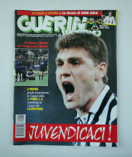 GUERIN SPORTIVO 1997- n. 21 - JUVENDICACI