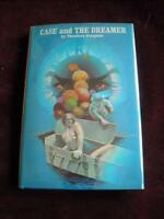 Theodore Sturgeon - CASE AND THE DREAMER - BCE - 1st hardcover
