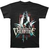 BULLET FOR MY VALENTINE - WOMEN EYES - OFFICIAL MENS T SHIRT