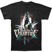 Bullet For My Valentine - Women Eyes - Official Mens T Shirt